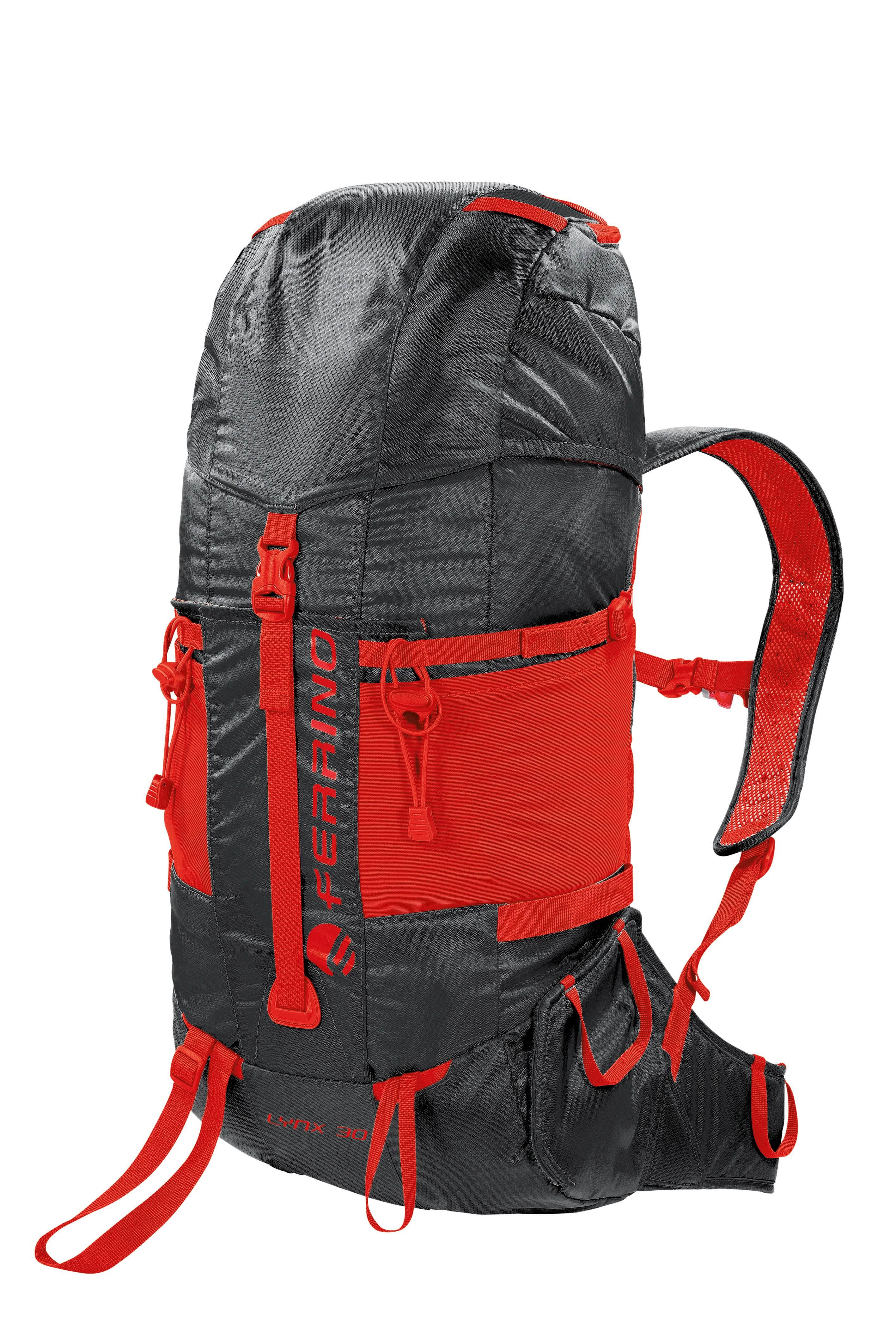 FERRINO LYNX 30l - športový batoh  1975c7a386