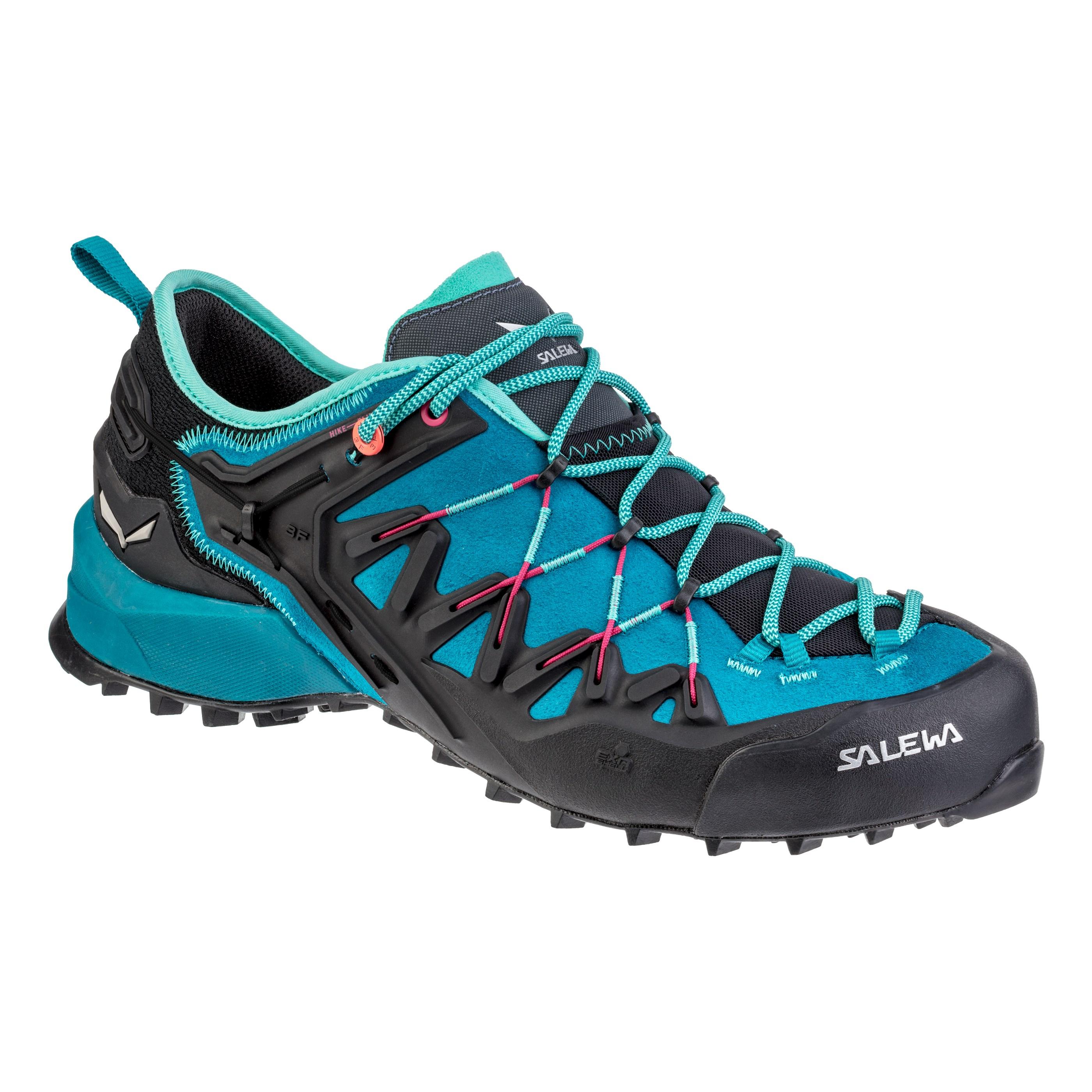 Dámske turistické topánky SALEWA WS WILDFIRE E  eddade5500e