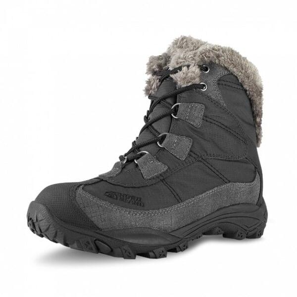 d7237a63659a Dámske topánky NORDBLANC NBHC41 Čierna