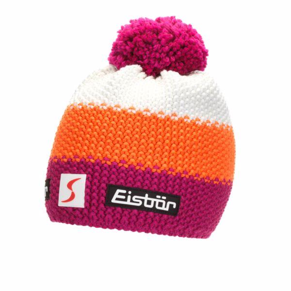 bf33db730 EISBÄR STAR NEON POMPON MÜ SP ružová/oranžová/ | VeredaSport.sk