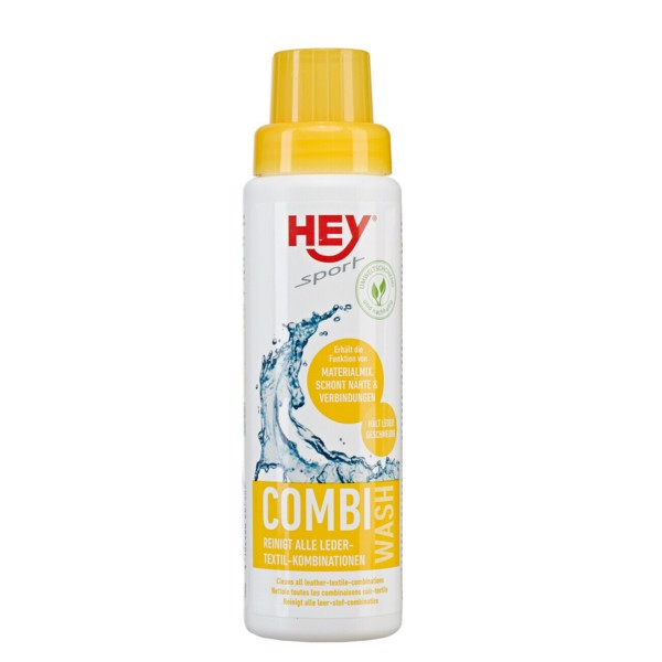 HEY - COMBI wash 250ml