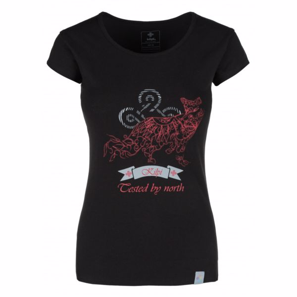 61638e5db076 Dámske tričko Kilpi FOXY-W