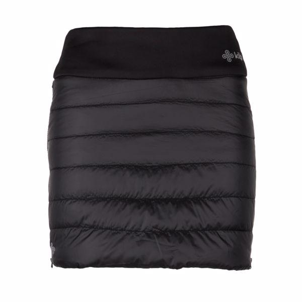 ce8807679d2d KILPI MATIRA-W - dámska zateplená sukňa