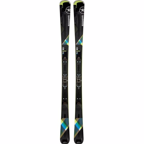 ROSSIGNOL FAMOUS 2 XPRESS