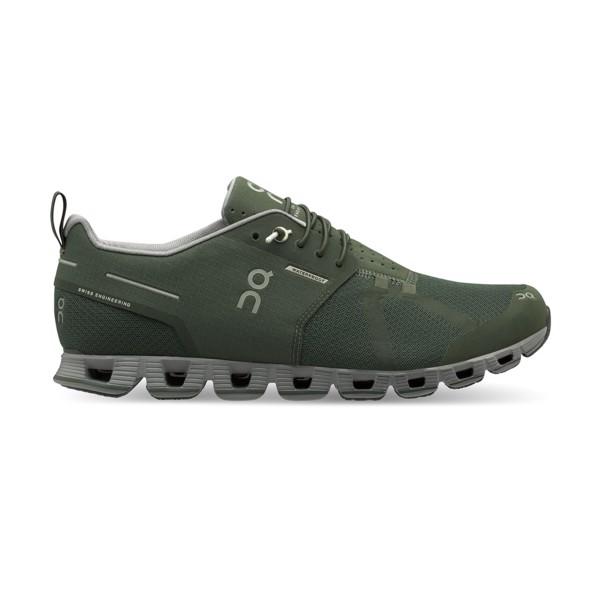 62729e584 Bežecká obuv ON CLOUD Waterproof M Forest/Luna | VeredaSport.sk