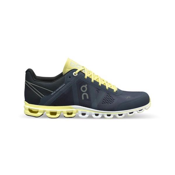 ecbfb65e24e8 Dámske bežecké topánky ON CLOUDFLOW W Smoke Li