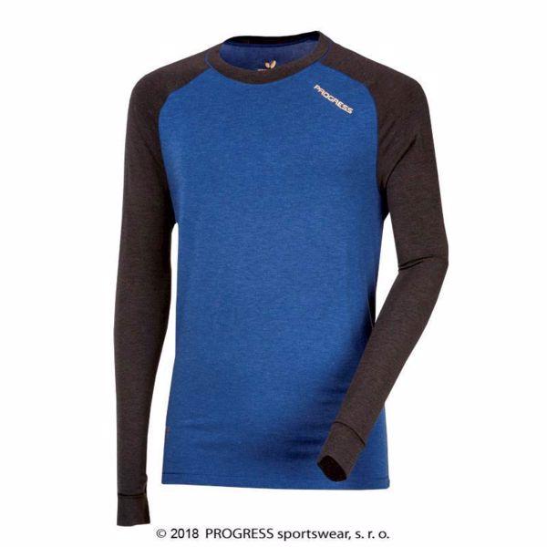 994a25287fb2 Progress CC NDR pánske funkčné tričko s dlhým