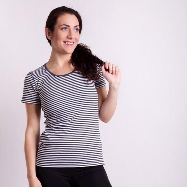 46ea3a6c8342 Progress MLs NKRZ dámske funkčné tričko s krát