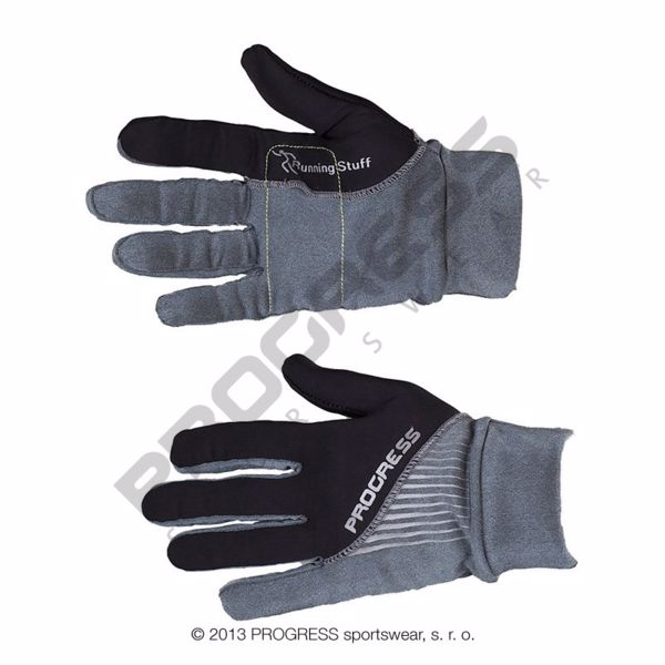 R RUNNING GLOVES