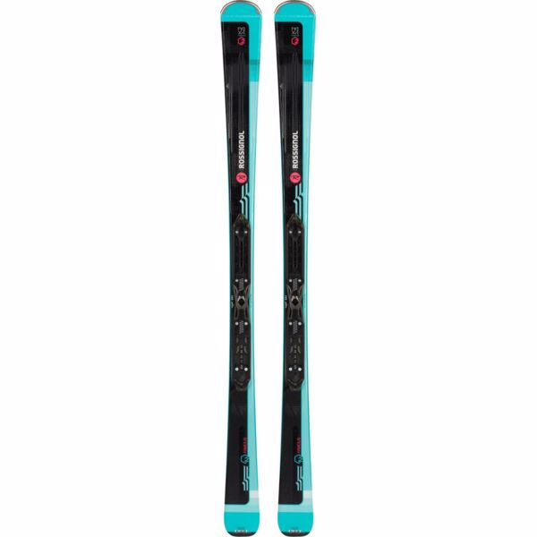 ROSSIGNOL FAMOUS 2 XPRESS 18
