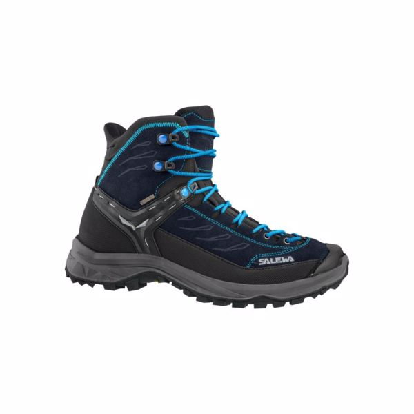 SALEWA WS HIKE TRAINER MID GTX