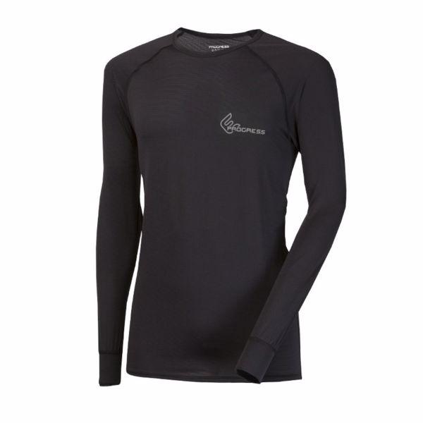 6320bee56 Progress ST NDR pánske funkčné tričko s dlhým | VeredaSport.sk