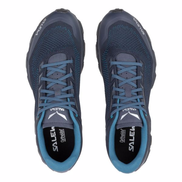 ae270ce305 SALEWA MS LITE TRAIN K Premium Navy Caneel Bay