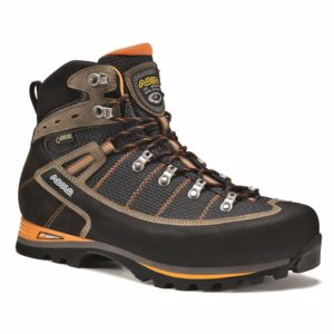 9c89b3f2db LOWA RENEGADE GTX MID Forest Dark Brown - páns