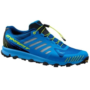 Sparta Blue/Fluo Yellow