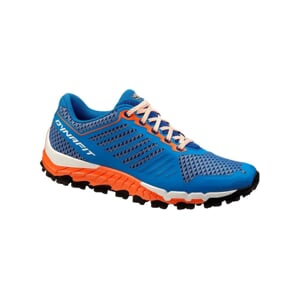Sparta Blue/Fluo Orange
