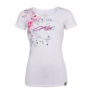 b81372feb95f KILPI TANIA-W - dámske bavlnené tričko