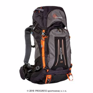 1bca89eb4d HUSKY RELY 60 L - expedičný batoh