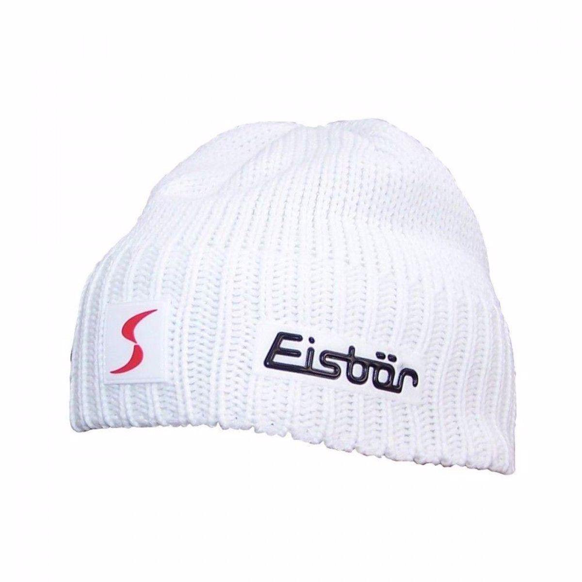 6d774e254 EISBÄR TROP MÜ SP biela - pletená čiapka | VeredaSport.sk