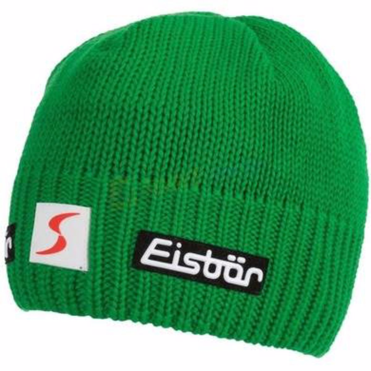 376ca9652 EISBÄR TROP MÜ XL SP zelená - pletená čiapka | VeredaSport.sk