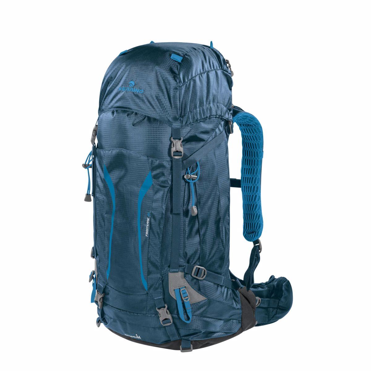 FERRINO FINISTERRE 48l - turistický batoh  f1473817c9