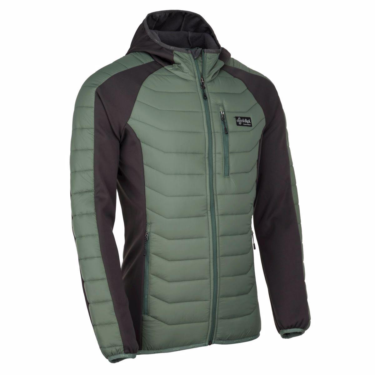 Pánska bunda KILPI ADISA-M - outdoorová  44565aaad7a