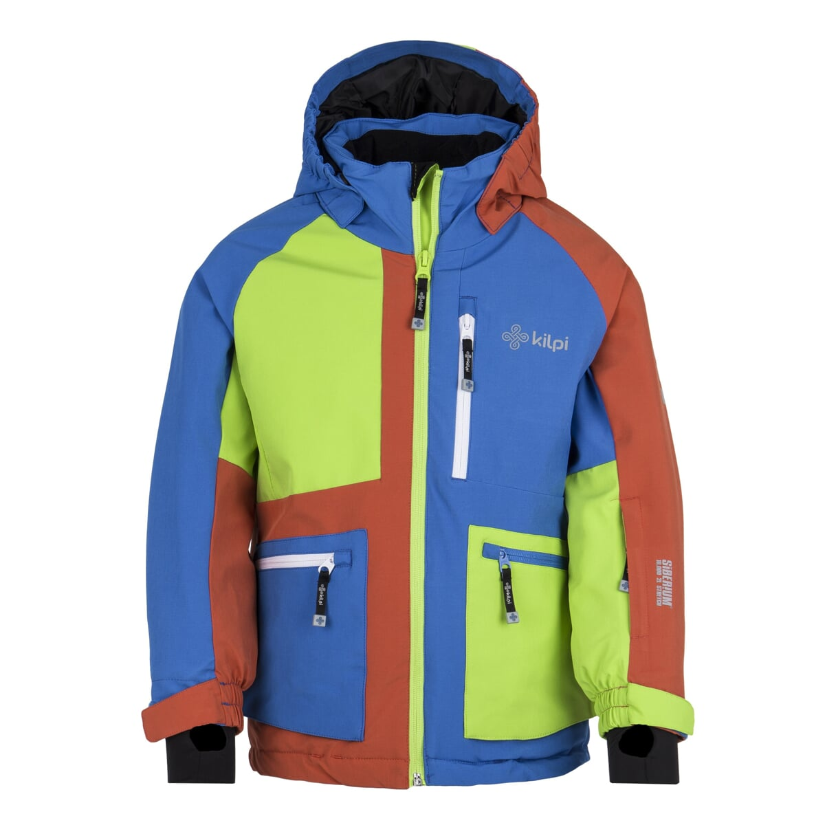 Chlapčenská zimná bunda Kilpi JACKYL-JB  aadf29f85be