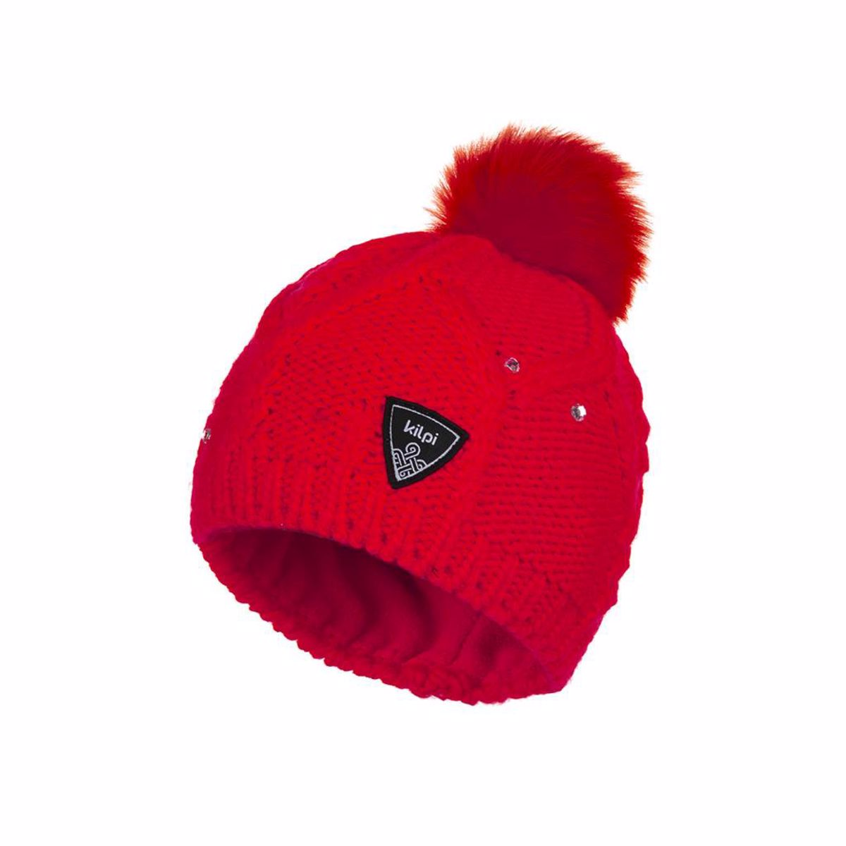 01728f8bc KILPI LADY-JG - dievčenská pletená čiapka | VeredaSport.sk