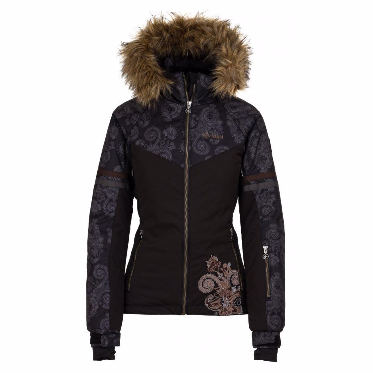 Kilpi LENA-W 17 18 Dámska zimná bunda  8c4d96981bd