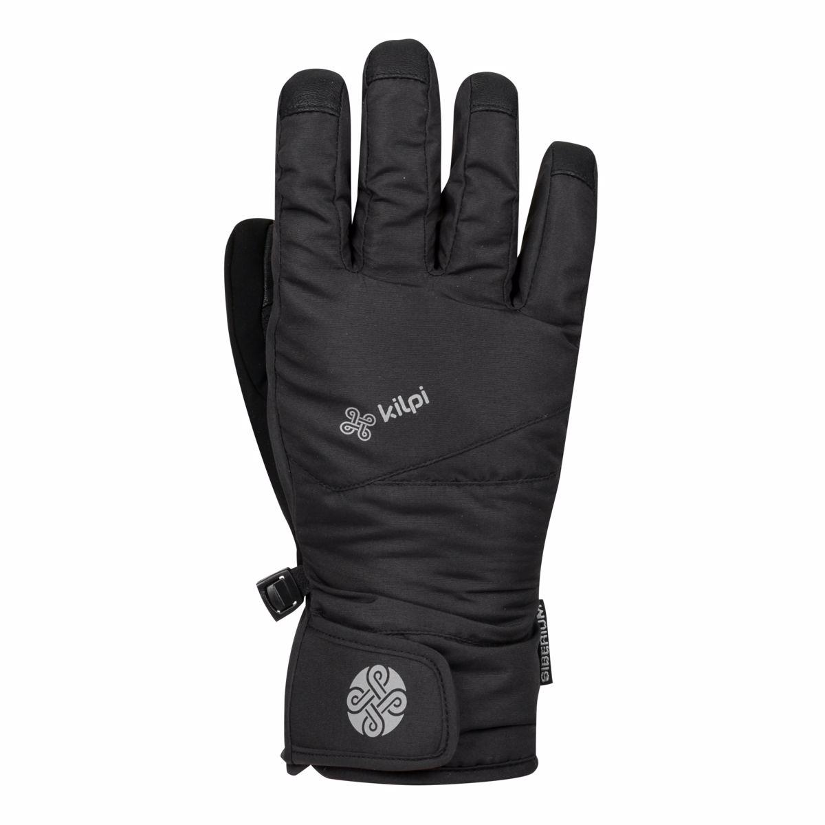 77d36b77a77 Kilpi POPO-J 17 18 Detské zimné rukavice