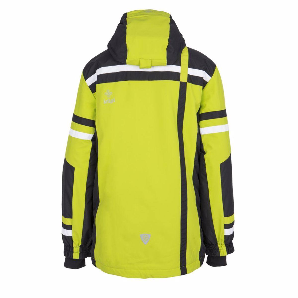 Chlapčenská zimná bunda Kilpi TITAN-JB  37fd0c8c4c1