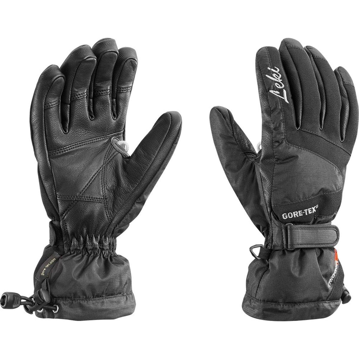 LEKI SCALE S LADY Dámske zimné rukavice  fc91c0db420