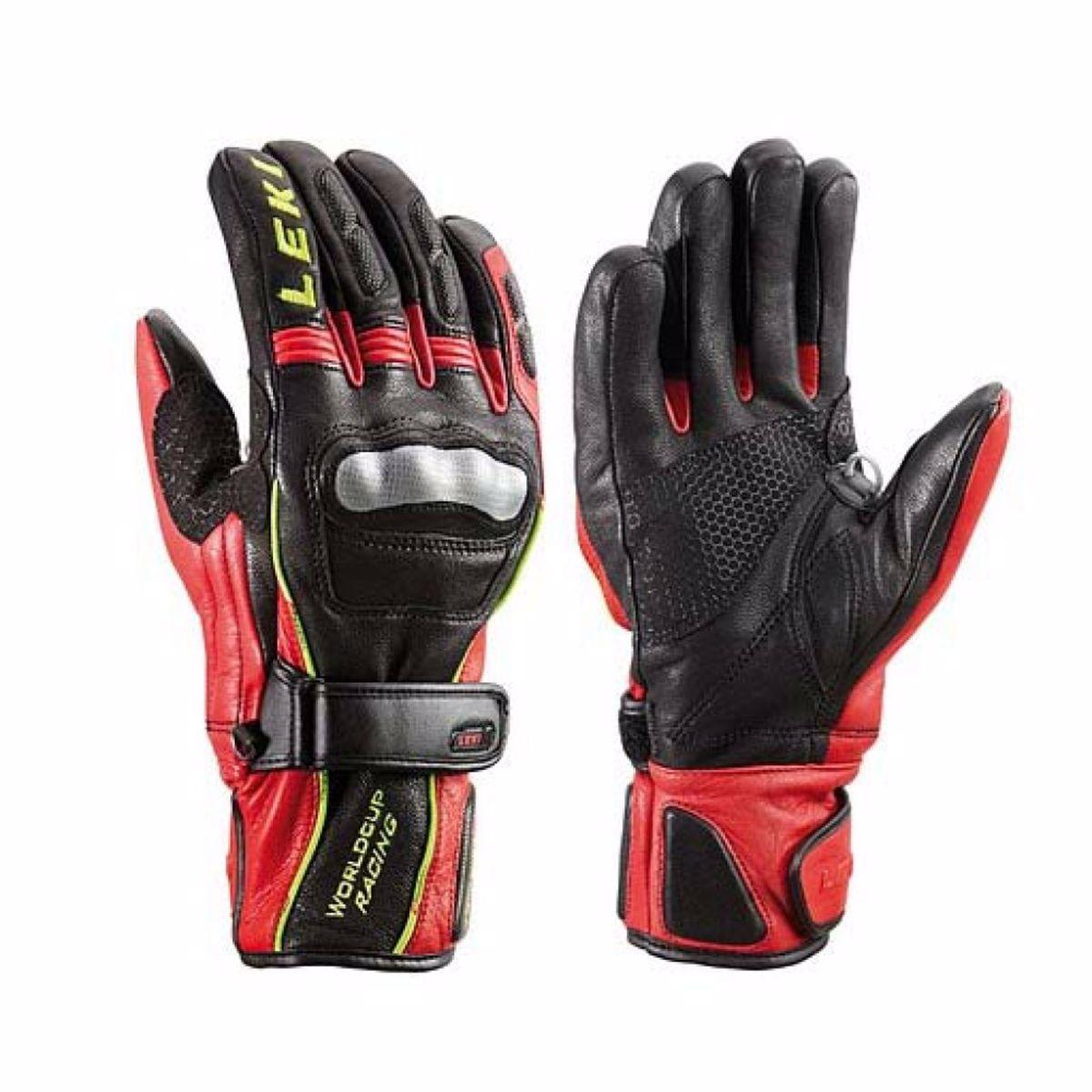 LEKI WC Racing GS zimné rukavice  507542dfc80