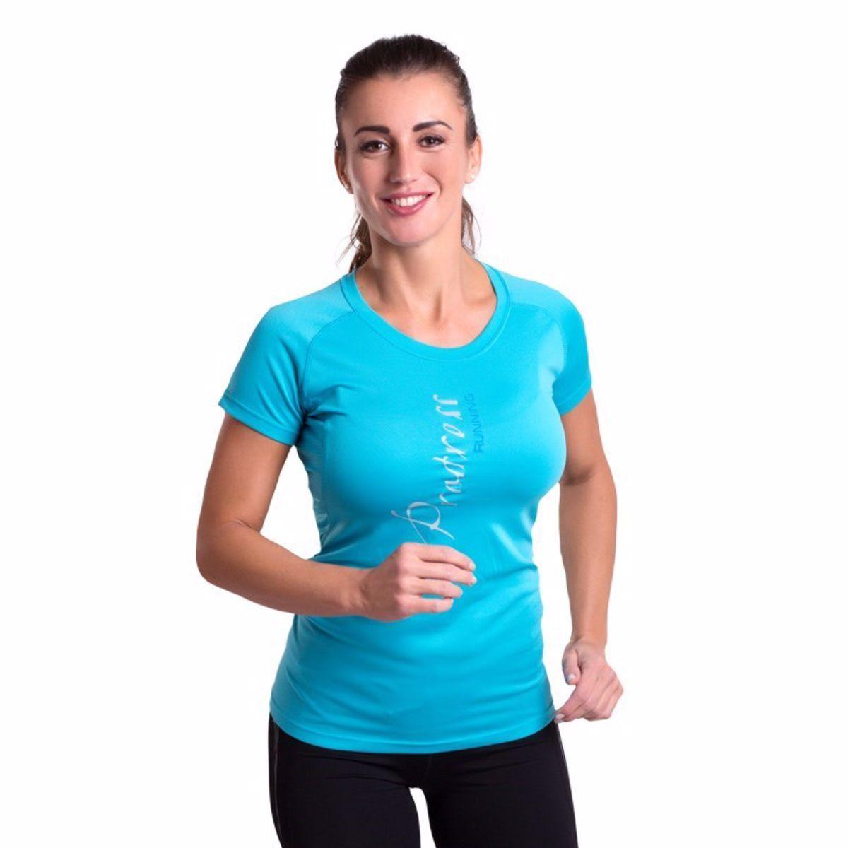 0e1a4c7754fc9 Progress TR MANIA dámske športové tričko | VeredaSport.sk