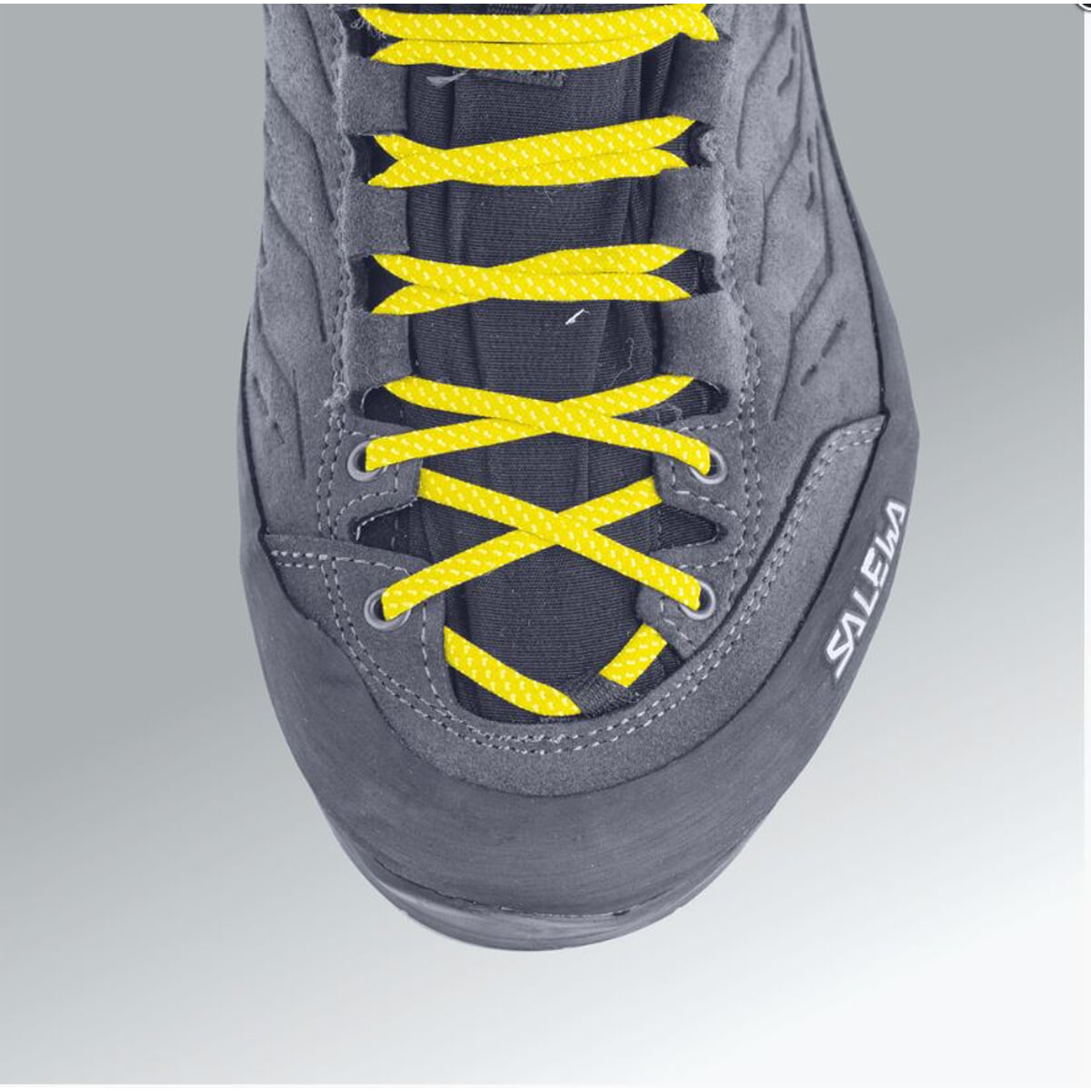 Obuv SALEWA MS ALP TRAINER MID GTX Carbon Ring  e9b4ecca14a