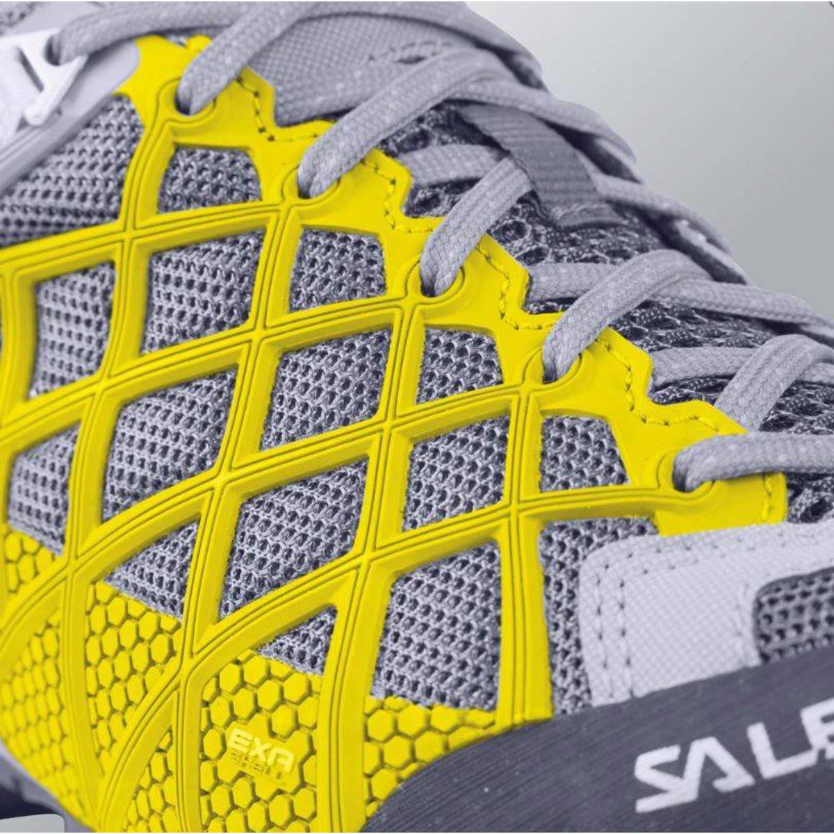 Turistická obuv SALEWA MS WILD HIKER MID GTX B  4636b95809