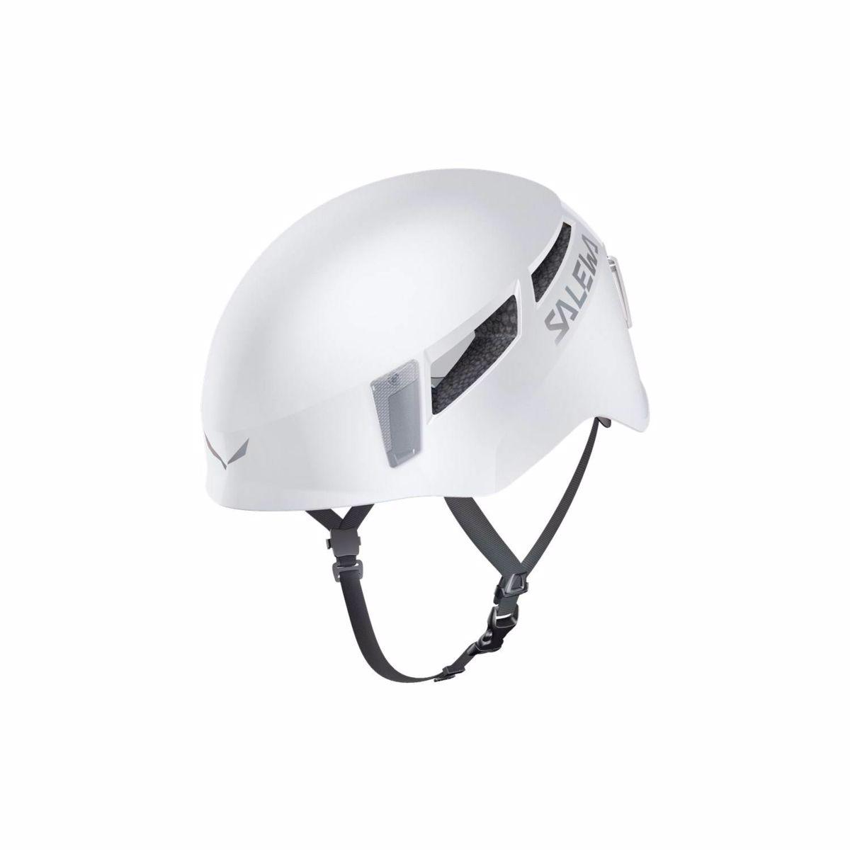 SALEWA PURA White - Horolezecká prilba  645e03d3016