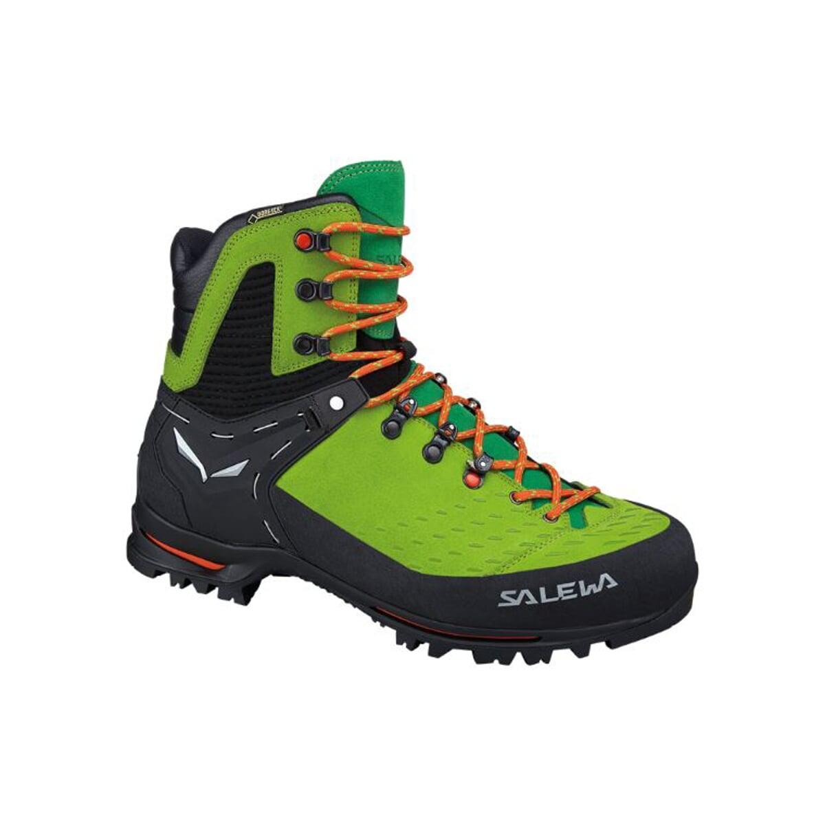 Turistická obuv SALEWA UN VULTUR GTX Cactus Ar  1c928687bf