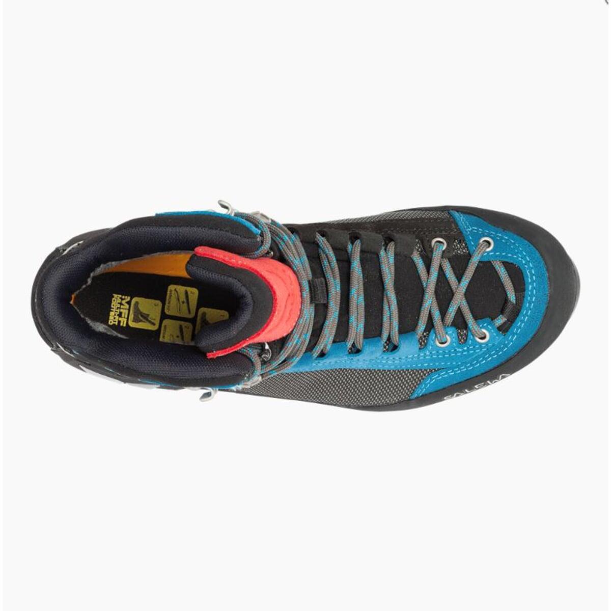 Dámske trekkingové topánky SALEWA WS CROW GTX  712d4b1468