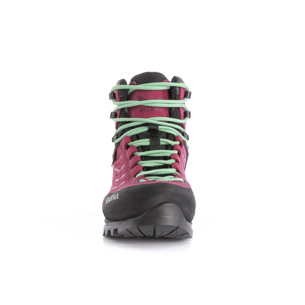 Dámska obuv SALEWA WS RAPACE GTX Tawny Port Li  9789c6163ef